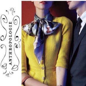 Anthropologie Sparrow Stash Away Cardigan Sweater